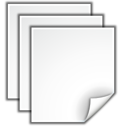 Document Places Multiple Oxygen 256px Icon Gallery