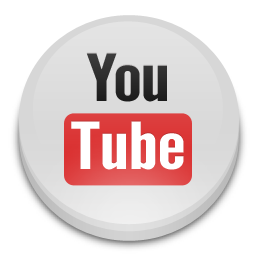 Linkkit Network Youtube Social Link Social Button 256px Icon Gallery