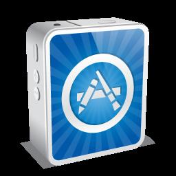 app store icon size