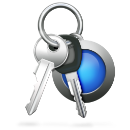 Login Keychain Access Ajouter Mac 48px Icon Gallery