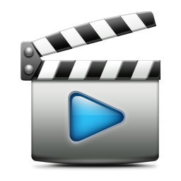 Play Movie Mac 16px Icon Gallery