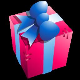 Christmas Box Gift Birthday Present Weird Gift Icon Christmas 128px Icon Gallery