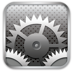 Setting Settings Apple Openphone 48px Icon Gallery