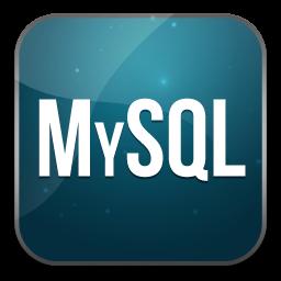 Mysql Jquery Web Developer 256px Icon Gallery