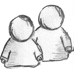 People Friends Msn Guy Users Group 49 Hand Drawn Icons 128px Icon Gallery
