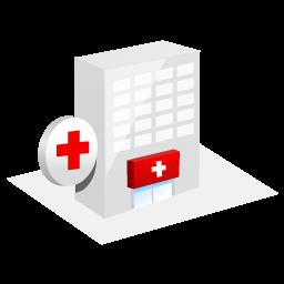 Emergency Emergency Room Hospital Medical Vista 256px Icon Gallery