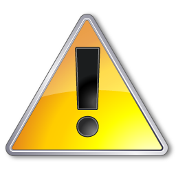 Warning Alert Exclamation Question Mark Vista Style Base Software 16px Icon Gallery