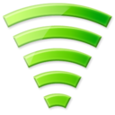 Wireless signal wifi network wi-fi