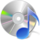 Itunes sound disc music