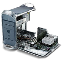 Apple power mac motherboard g3