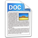 Word files doc