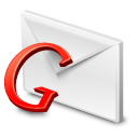 Google gmail red