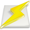 Winamp lightning power