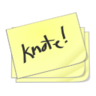 Knotes notes
