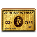 American gold express