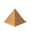 Egypt tourism pyramid