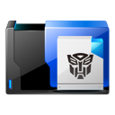 Transformers document my decepticon