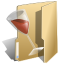 Wine folder alcohol