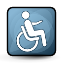 Access wheelchair