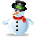 http://icongal.com/gallery/image/10747/snowman_christmas.png