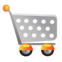 Ecommerce shoppping cart