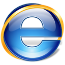 Microsoft browser internet explorer ie