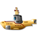http://icongal.com/gallery/image/11052/submarine_yellow.png