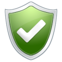 Check shield protection antivirus