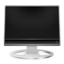 Monitor screen computer