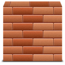 Firewall bricks