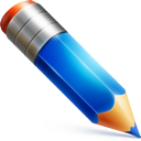 Livejournal pencil