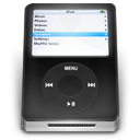 Multimedia player ipod apple