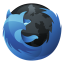 Mozilla browser firefox