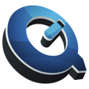 Video movie player quicktime