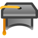 Graduate webinar education school