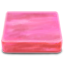 Clean soap pink