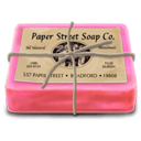 Soap clean