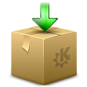 Ark package arrow box download kde