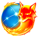Fox mozilla browser firefox
