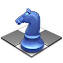 Chess knight horse springer