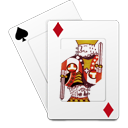 King cards poker