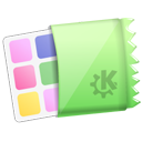 Candy bar theme