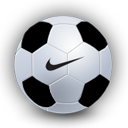 Football soccer tiempo ball legend