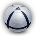 Soccer adidas football ball
