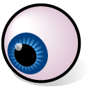 Watch eyeball beos view