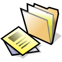 Beos 2 documents folder