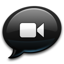 Video ichat 16 bubble chat