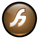 Macromedia flash homesite