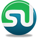 Network social stumbleupon