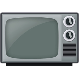 Tv television watch